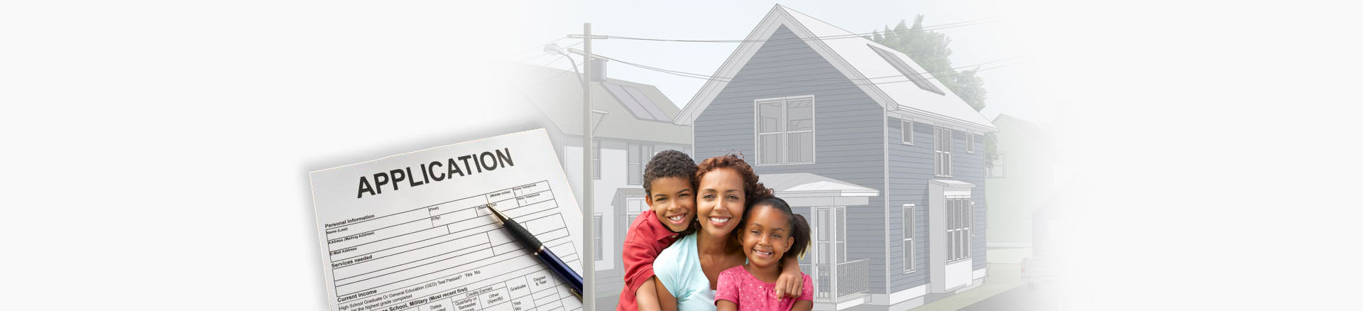 Housing And Apartment Applications Section 8 Applications